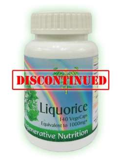 Digestive Disorders Tincture